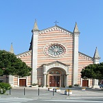 Chiesa Albaro VR