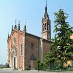 Chiesa Tombazosana
